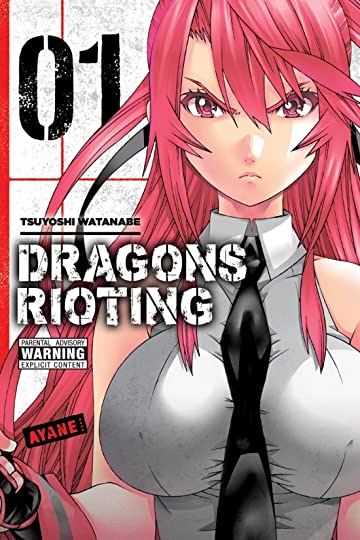 Dragons Rioting Vol. 1