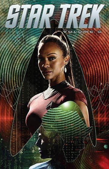 Star Trek (2011-2016) Tome 5
