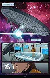 Star Trek (2011-2016) Vol. 5