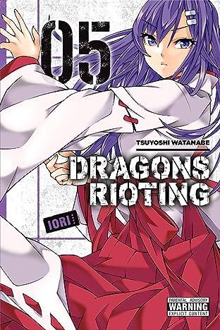 Dragons Rioting Vol. 5