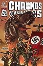 Chronos Commandos: Dawn Patrol #2 (of 5)