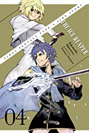 Final Fantasy Type-0 Side Story Vol. 4: The Ice Reaper