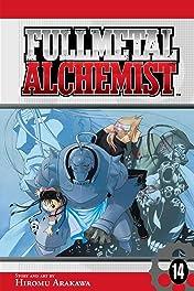 Fullmetal Alchemist Vol. 14