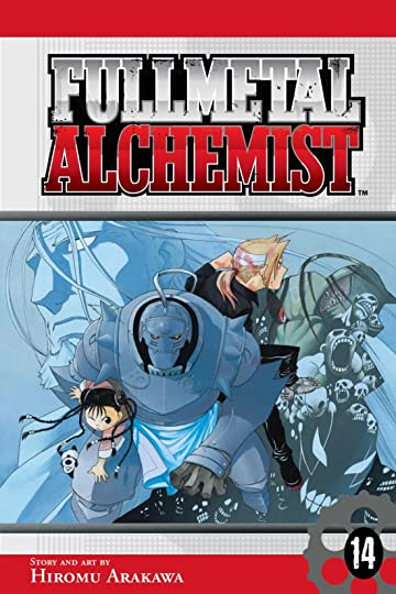 fullmetal alchemist vol comics by comixology fullmetal alchemist vol 14