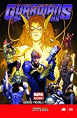 Guardians of the Galaxy (2013-) #5