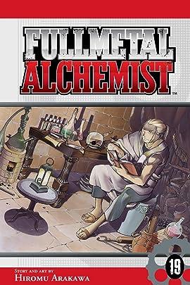 Fullmetal Alchemist Vol. 19