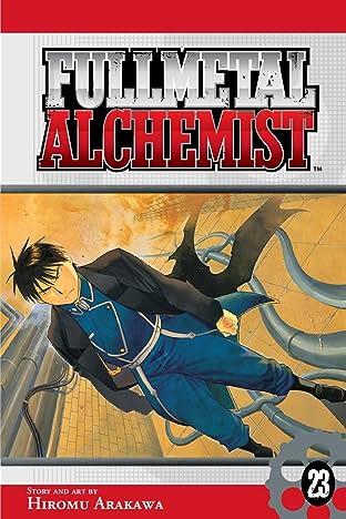 Fullmetal Alchemist Vol. 23