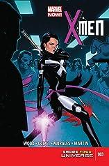 X-Men (2013-) #3