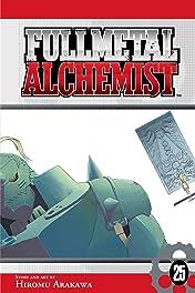 Fullmetal Alchemist Vol. 25