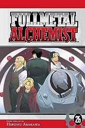 Fullmetal Alchemist Vol. 26