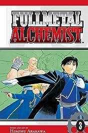 Fullmetal Alchemist Vol. 3