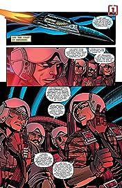 G.I. Joe: A Real American Hero Tome 7