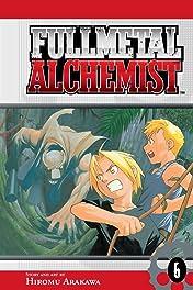 Fullmetal Alchemist Vol. 6
