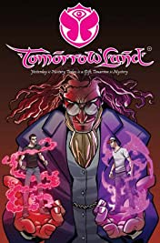 TomorrowLand #3 (of 4)
