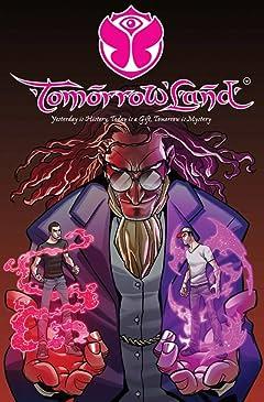 TomorrowLand No.3 (sur 4)