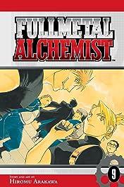 Fullmetal Alchemist Vol. 9