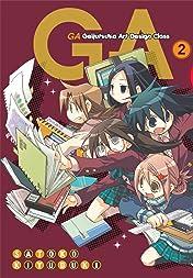 GA: Geijutsuka Art Design Class Vol. 2