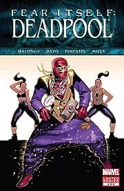 Fear Itself: Deadpool #2