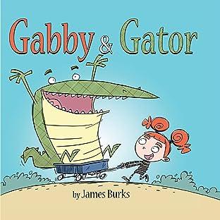 Gabby and Gator