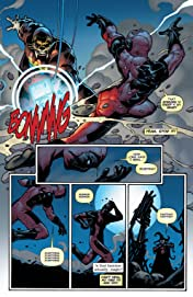 Fear Itself: Deadpool #3 (of 3)