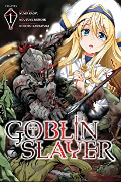Goblin Slayer No.1