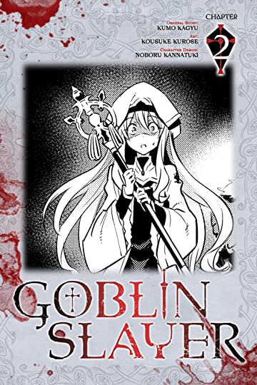 Goblin Slayer #2