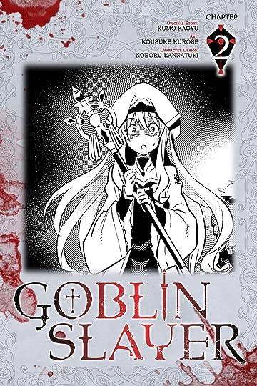 Goblin Slayer #2