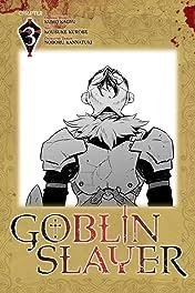 Goblin Slayer #3