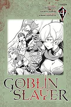 Goblin Slayer #4