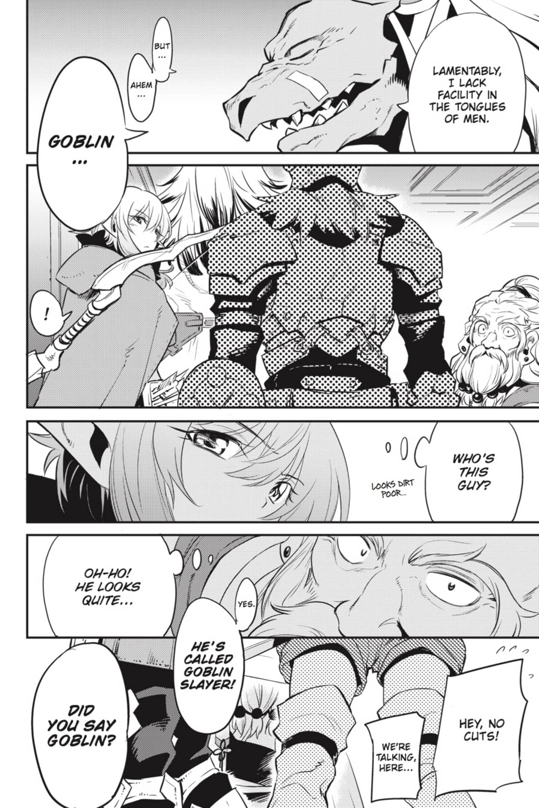 Goblin Slayer #5
