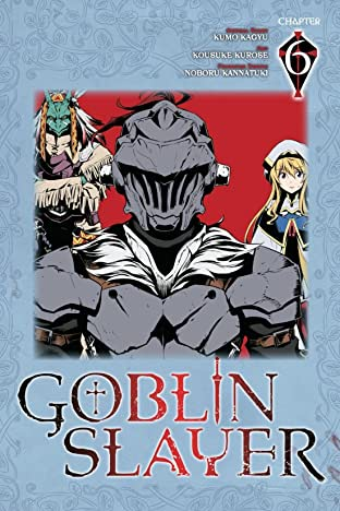 Goblin Slayer #6