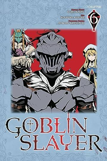 Goblin Slayer #6