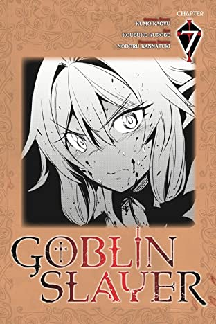 Goblin Slayer #7