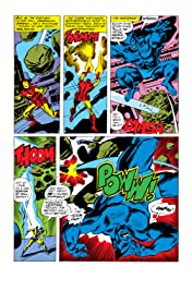 Avengers (1963-1996) #157