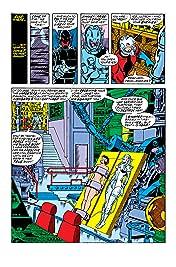 Avengers (1963-1996) #162