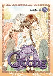 Goong Vol. 26: The Royal Palace