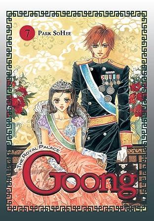 Goong Vol. 7: The Royal Palace