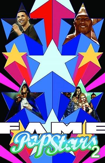 Fame: Pop Stars Vol. 2