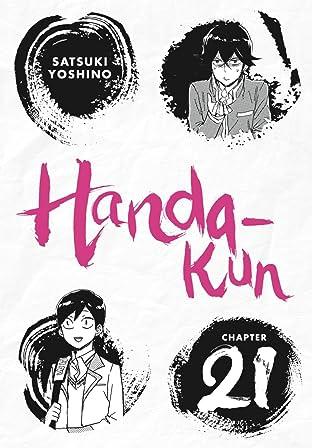 Handa-kun #21