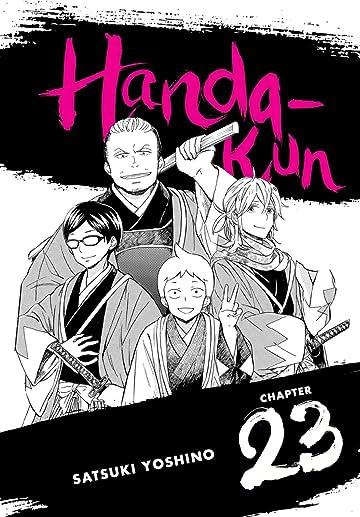 Handa-kun #23