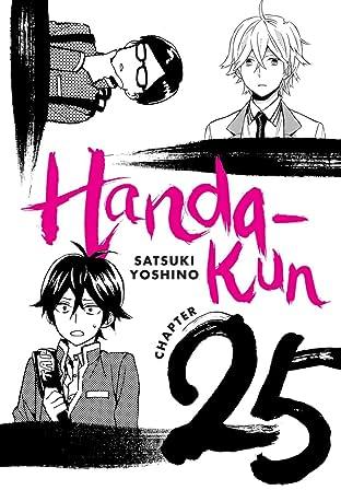 Handa-kun #25