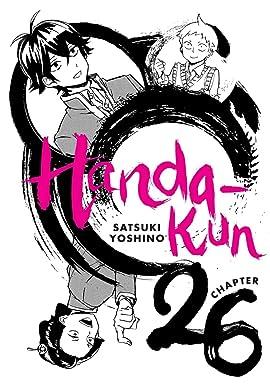Handa-kun #26