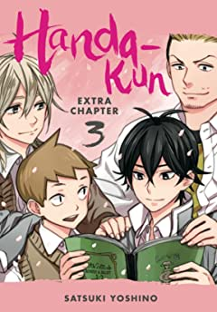Handa-kun No.3: Extra