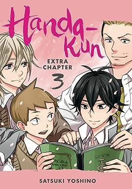 Handa-kun #3: Extra