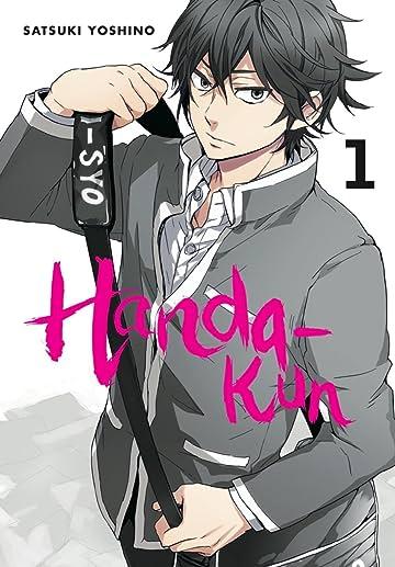 Handa-kun Vol. 1