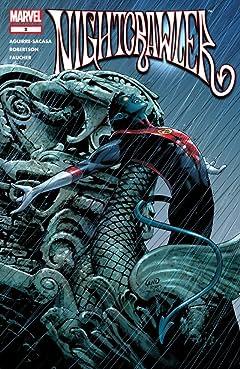 Nightcrawler (2004-2005) #2