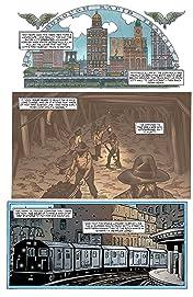Nightcrawler (2004-2005) #6