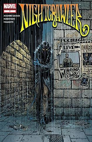 Nightcrawler (2004-2005) #7