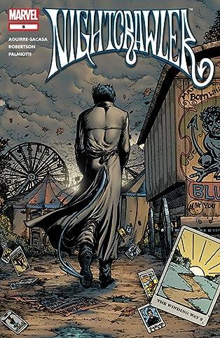 Nightcrawler (2004-2005) #8