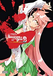 Highschool of the Dead (Color Edition) Vol. 3